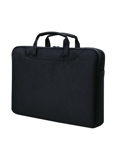 M&W Nb-1537 -15.6 Laptop Çantası Siyah